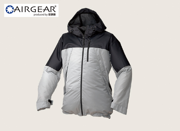 AR12004 AIRGEAR® サマーシールド®ジャケットの写真
