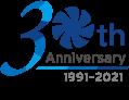 SEFT30周年アイコン